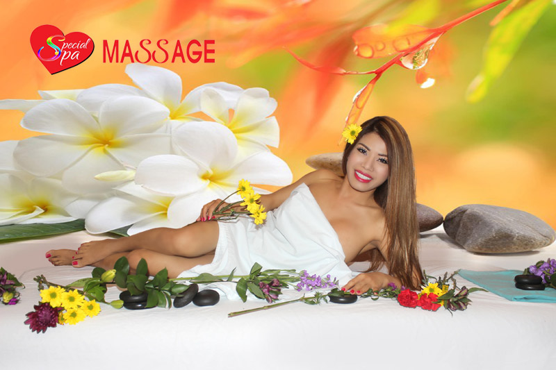 Linda massage spa