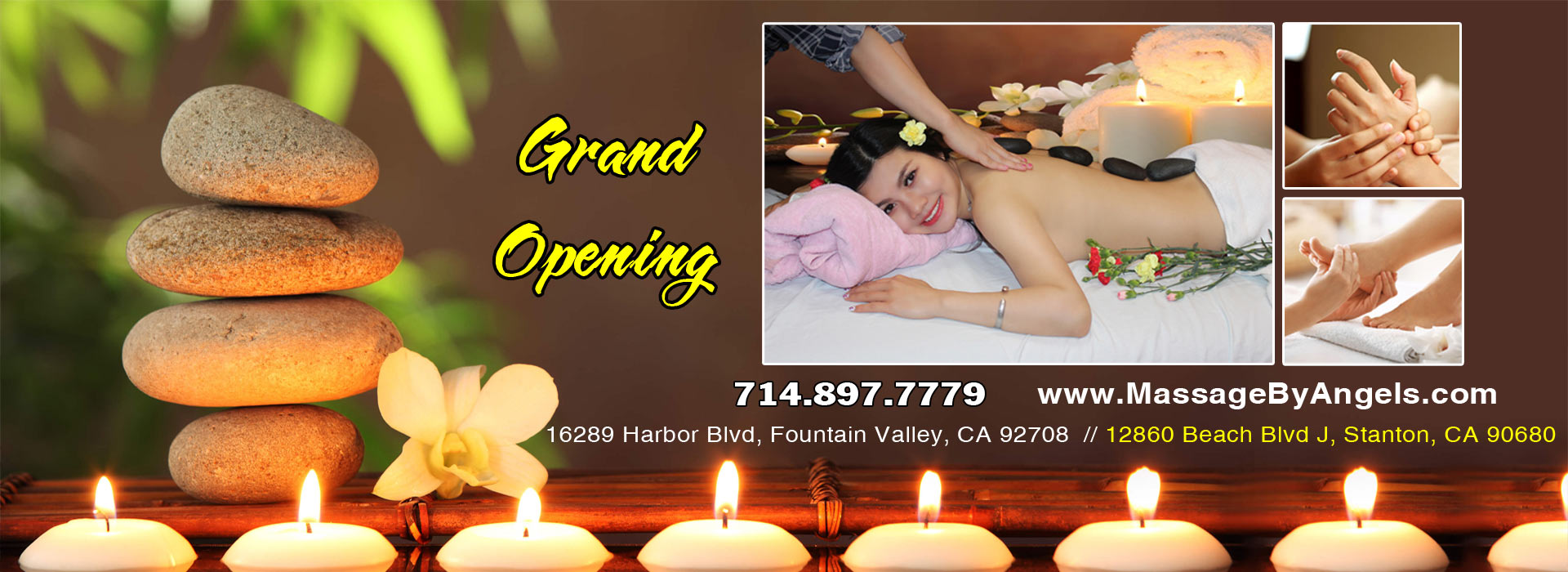 massage at stanton ca